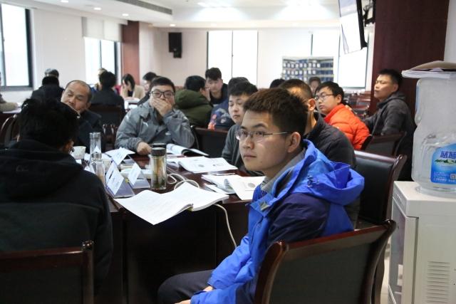 陈小林老师讲授物资合同管理 (采购,租赁,加工) 培训课程目标: 熟悉图片