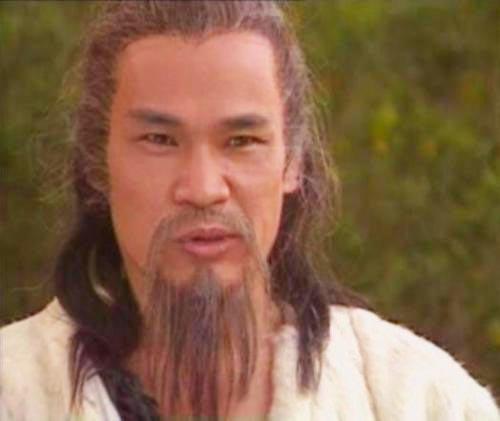 香港著名导演 影视明星林聪为岒南师范学院讲课