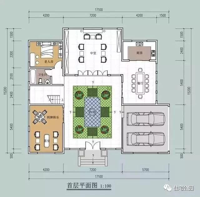 看中国农村建房啥感受美国人点赞方式亮了:这房子真是用来给人住的