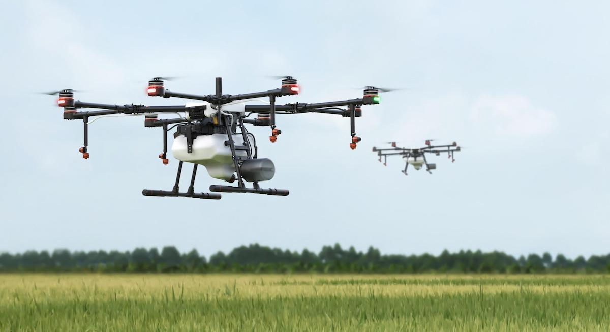 <b>无人机在户外高炮检测的具体运用</b>