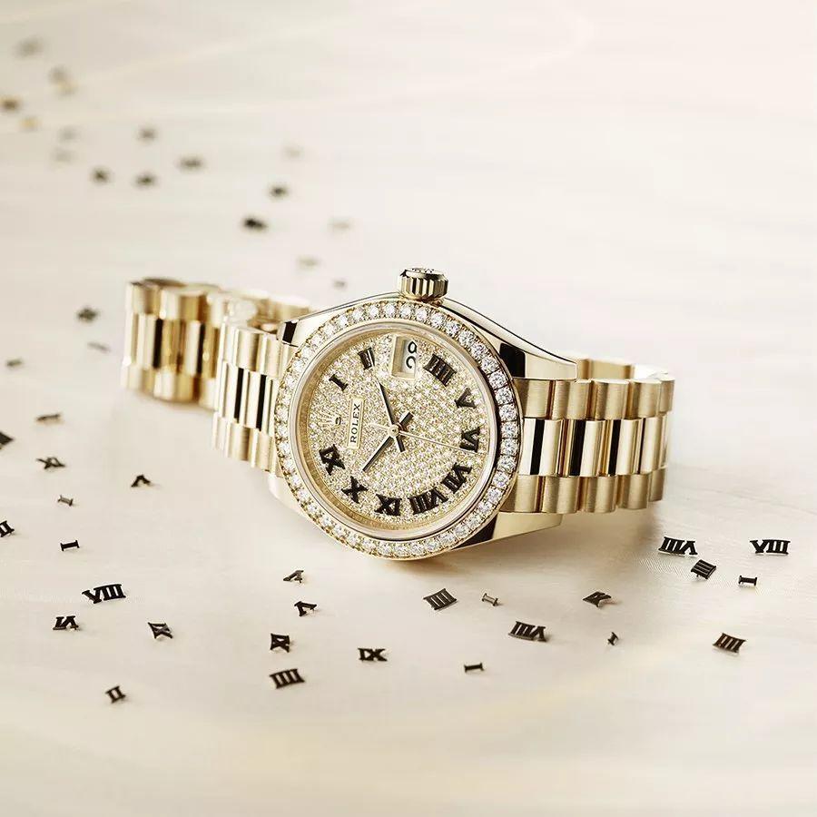 杭州建德劳力士手表回收杭州人2018年都送什么表给自己的爱人