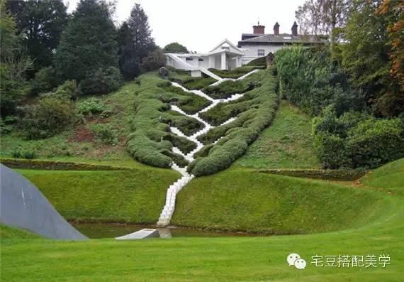 最具创意的楼梯设计,户外室内任你挑!