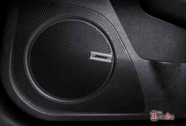 """在车内让耳朵瞬间""""怀孕""""的方法,就靠这些品牌的音响 - 周磊 - 周磊"""