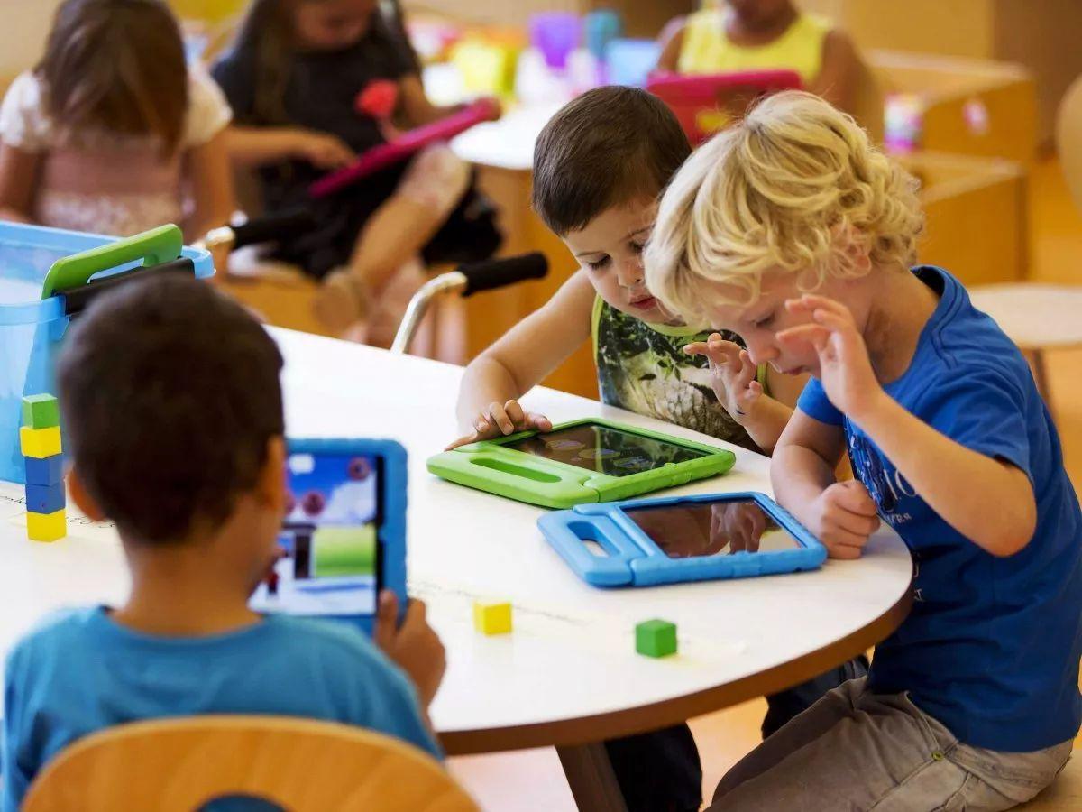 未来都用iPad教学了,老师们该如何应对?