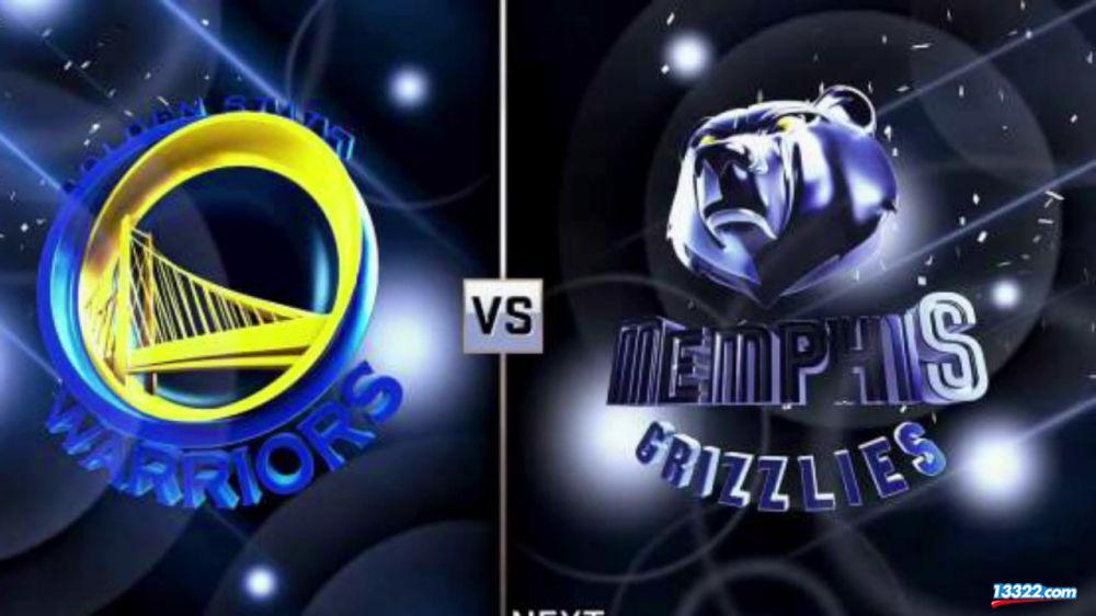 正视频直播NBA:勇士VS灰
