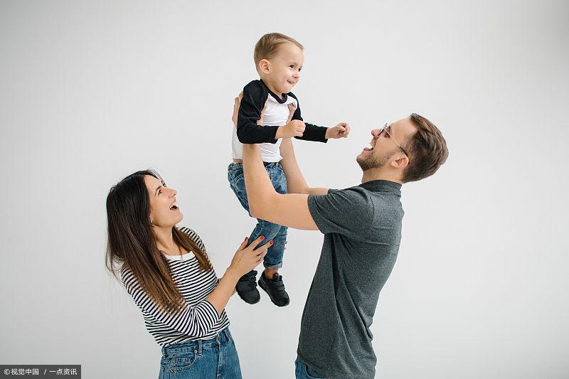 老婆刚怀孕 老公的心理变化 采访对话哭笑不得