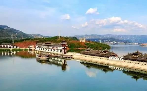 6,重庆石柱黄水旅游区