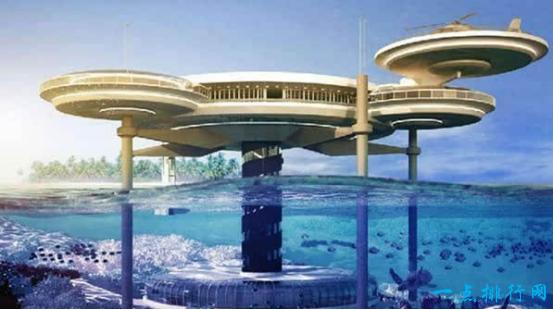 个人上最a个人的酒店,迪拜世界模块普通酒店一建筑设计单间求职信海底图片