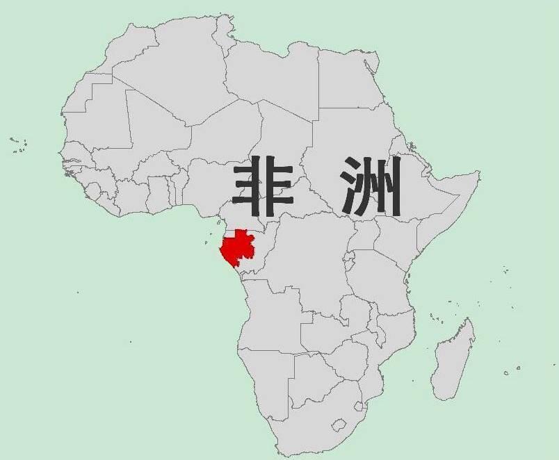 贝宁人口_这国说 冈比亚敢怼中国,他们就敢灭掉冈国