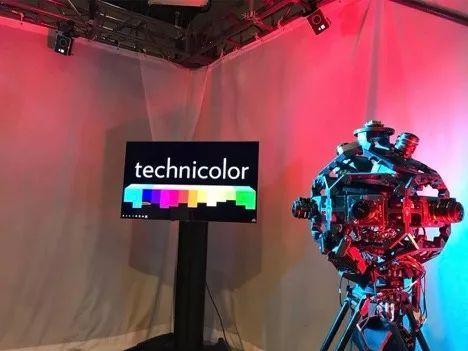VR影像:好莱坞核心的秘密聚会都在聊什么
