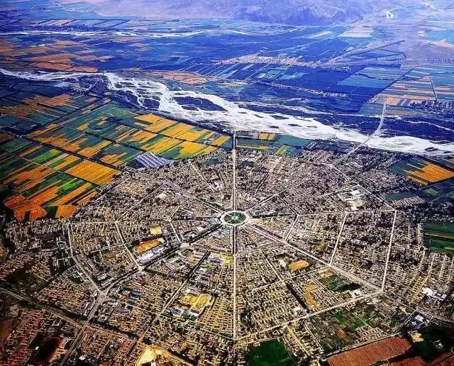 中国风水最好的城市盘点,看看这些风水宝地