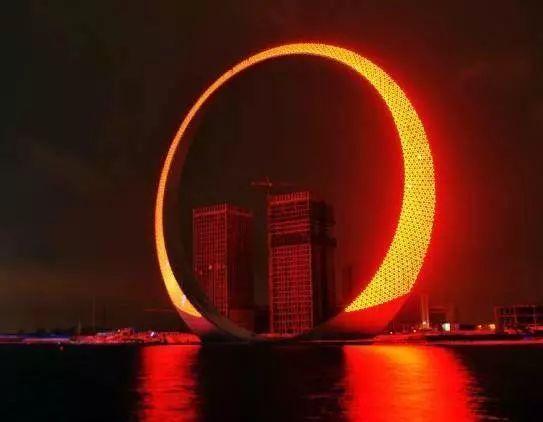 赴华必访:使全球刮目相看的、具有中国特色的十大现代建筑