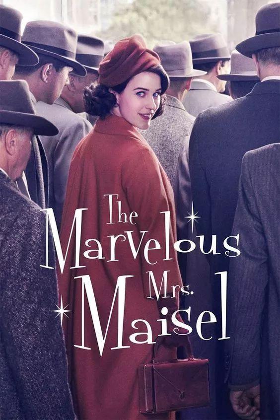了不起的麦瑟尔女士[第二季10]