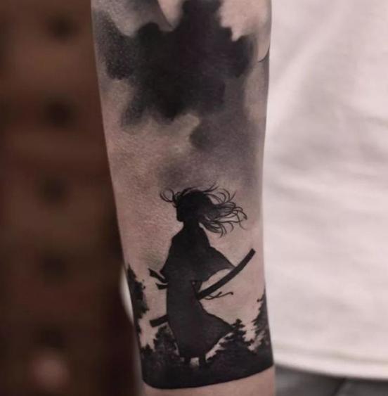 鹿晗angelababy纹身弱爆了,雅诺秀告诉你什么才是最美图片