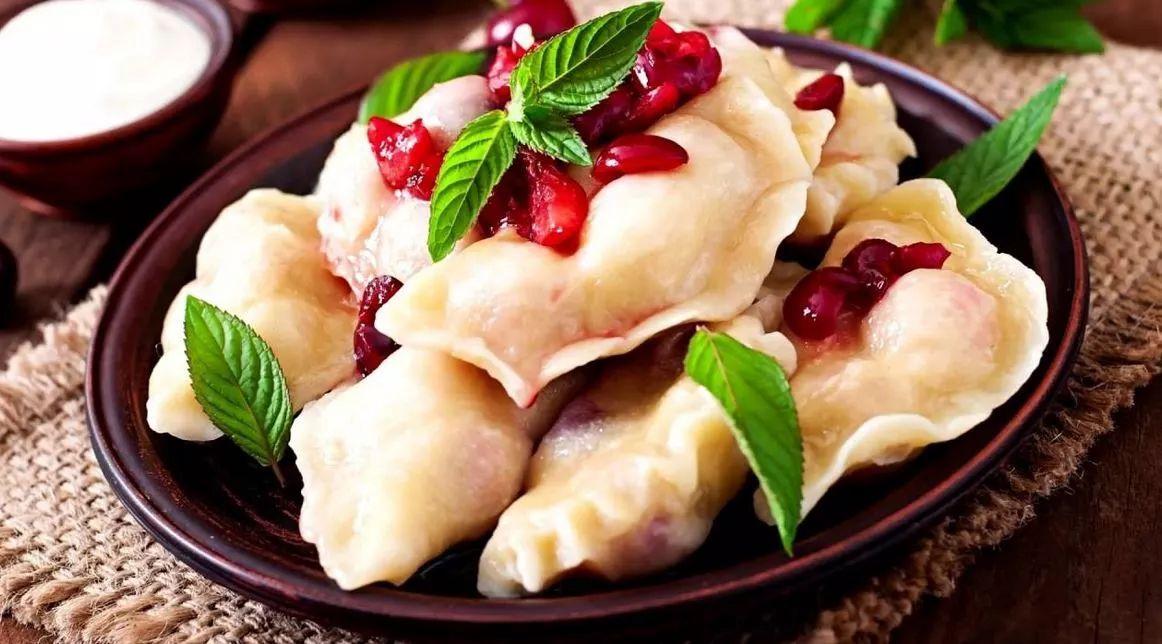 冬至时节话饺子丨世界再大,大不过一盘饺子