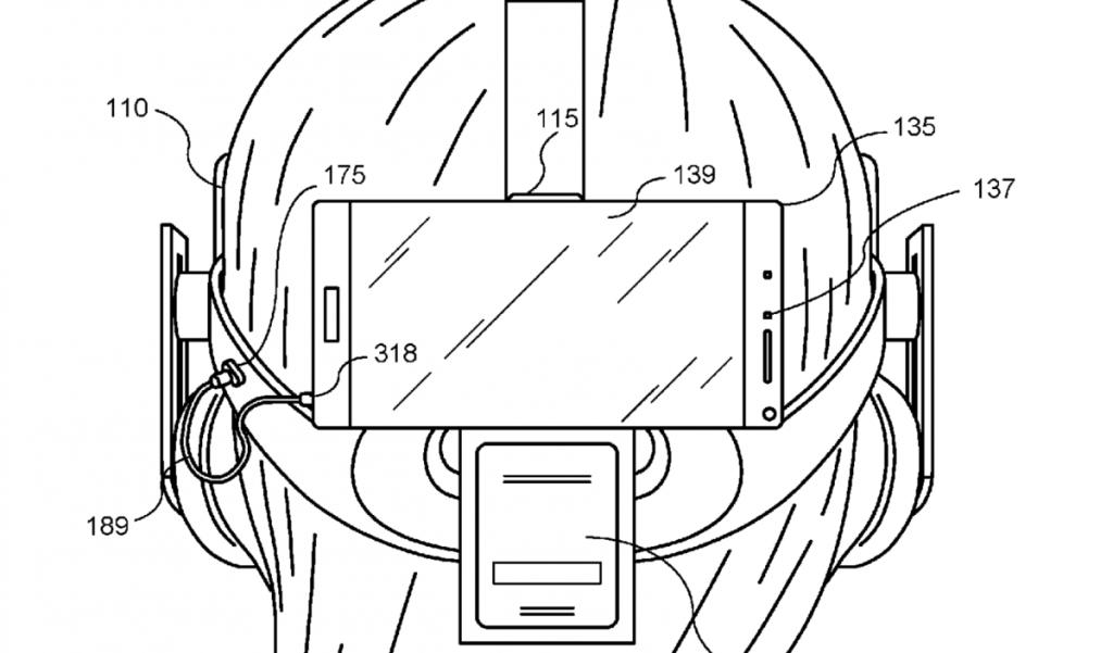 Oculus可转换头显专利或将最大限度融入无线VR和AR头显