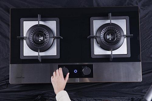 技术咖助阵,迅达智尊•平板灶新品首测