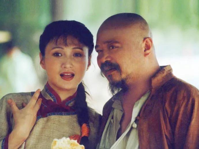 她是最美的杨贵妃,80年代最前卫的封面女郎,息影后醉心于诗与生活