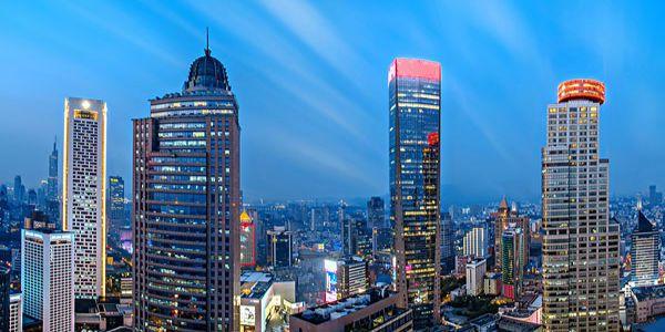 """上市房企新城控股在南京推出了""""金焰行动""""轻松置业计划"""