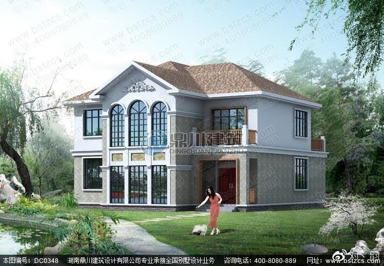 原標題:農村房屋設計圖_農村二層框架結構別墅設計施工圖紙 圖紙屬性 編號:DC0348層數:二層結構形式:框架結構主體造價:35-40萬 開間:13.2米進深:14.1米占地面積:172.84平方米建筑面積:383.70平方米 圖紙內容 建 筑 圖:建筑施工總說明、建筑構造設計說明、一層平面圖、二層平面圖、屋頂平面圖、正立面圖、背立面圖、左立面圖、右立面圖、1-1剖面圖、樓梯大樣圖、節點大樣圖、門窗表 結 構 圖:結構設計總說明、結構常用大樣圖、基礎平面布置圖、基礎柱定位圖、一層柱定位圖、二層柱定位圖、頂