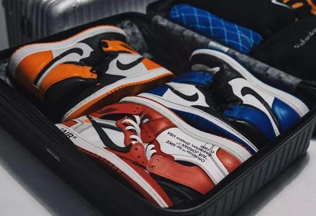 是喜是忧?明年的 Air Jordan 球鞋可能会变得更加限量!