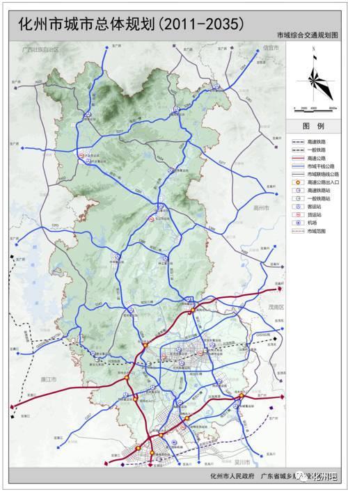 开平325国道改线规划图