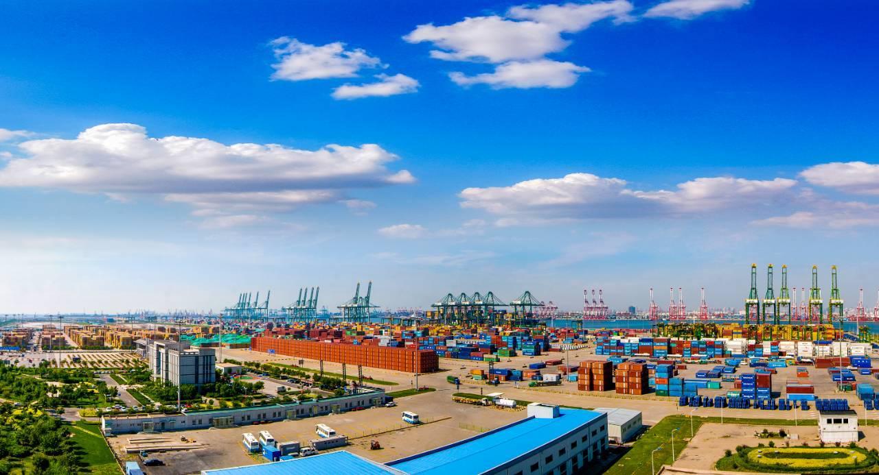 新闻资讯_【新闻资讯】探索建设自由贸易港 天津迎来利好机遇