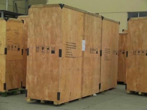 木箱包装生产工艺的十一个流程 -第1张图片-上海吉湄仓储设备有限公司