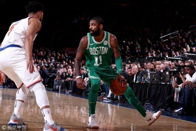NBA最新战绩:骑士主场12连胜仅第三凯尔特人2连败仍第一!