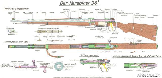 98k设计图纸教程