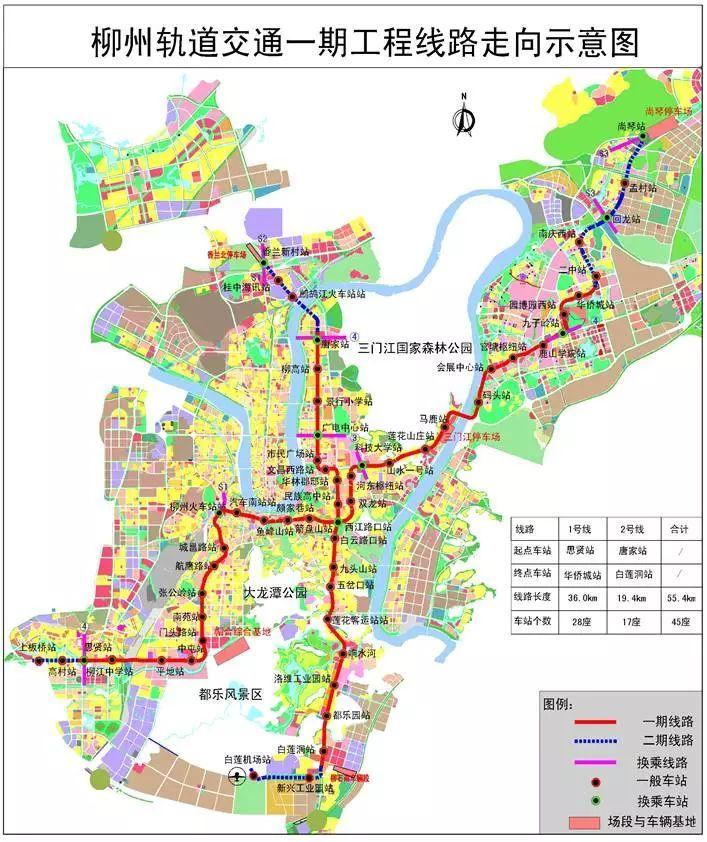 柳州市城区人口_柳州市