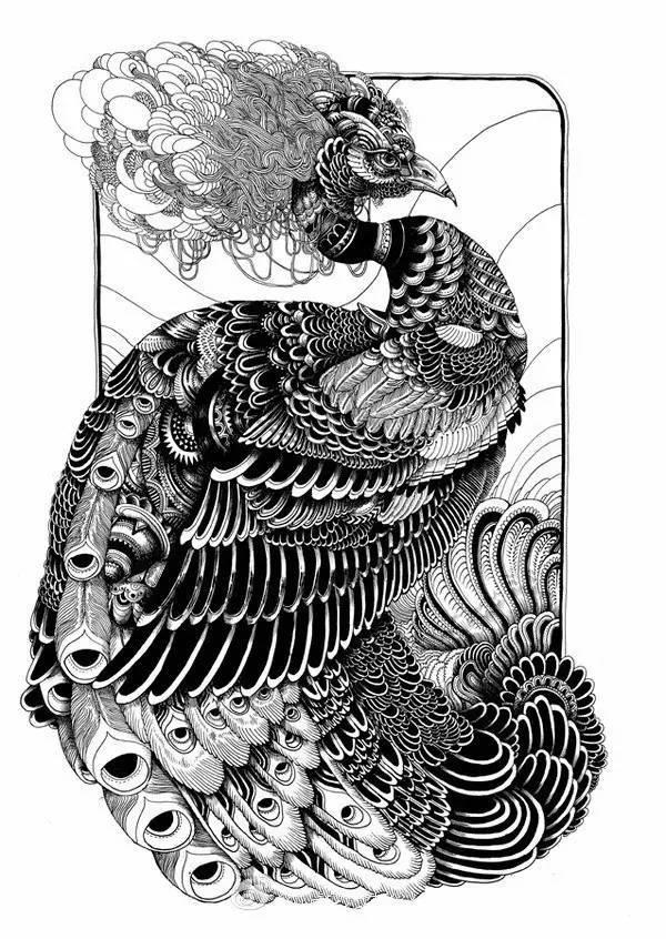原标题:【创意】校考装饰画设计素材,一定要拥有! 从美术史上看,装饰画作为一种艺术形式、一种独特的艺术风格、一种别具特色的艺术表现方法,事实上一直在民族、民间的艺术土壤中茁壮成长着,它随着时代的发展而不断更新。在传统装饰经验,具有极高的装饰艺术才能,在不同的时期、不同的民族、不同的地域,都有着出类拔萃的艺人,不断有优秀的民间装饰作品产生,因此可供我们探索和学习的方面很多。  对装饰画的研究,不必在概念上纠缠,应从装饰功能的实际出发。装饰画是一种高度概括、体现作者意识和审美观念的艺术形式,人们可以在具象和抽