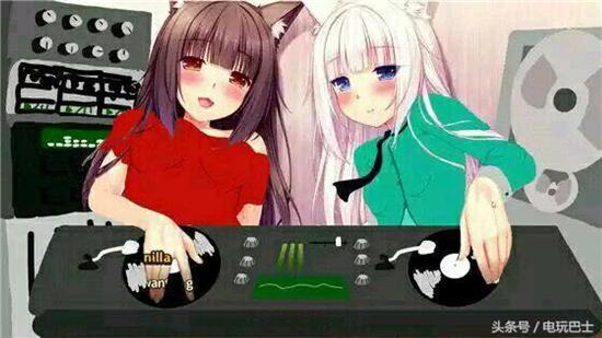 售价138元!《NEKOPARA》动画OVA今日上架Steam