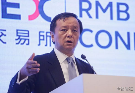 香港证监会支持香港交易所实施不同投票权架构