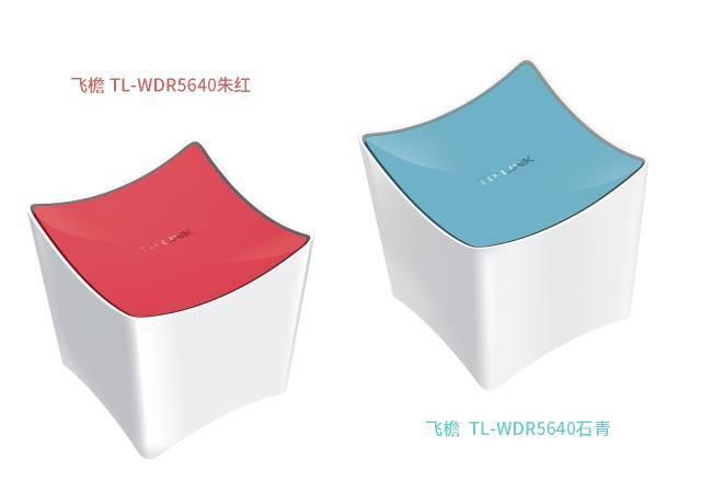 Wi-Fi会轻功?TP-LINK1200M双频飞檐路由全新上市!