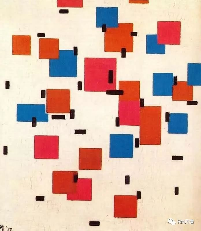 composition in color,1917