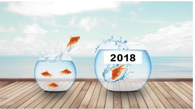 坤鹏论:2018年还有9天,又要到一年的跳槽季了-坤鹏论