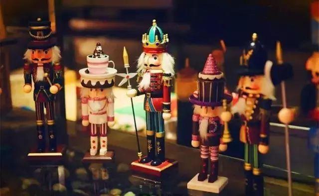 迪士尼明年大片来袭《胡桃夹子与四个王国》女主角