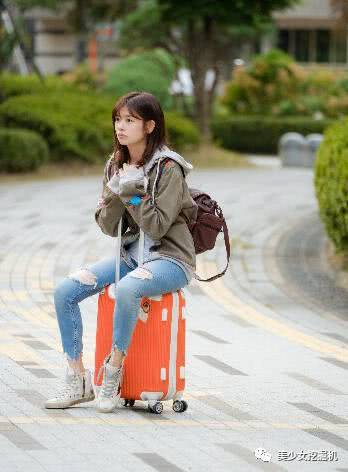 没想到活成一个韩剧女主每月要花的钱比范冰冰还多!