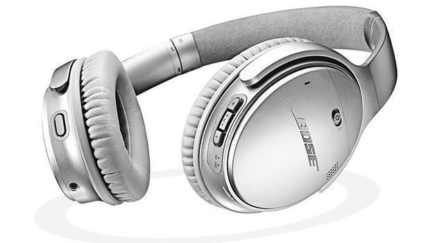 bose quietcomfort qc35 ii头戴式耳机