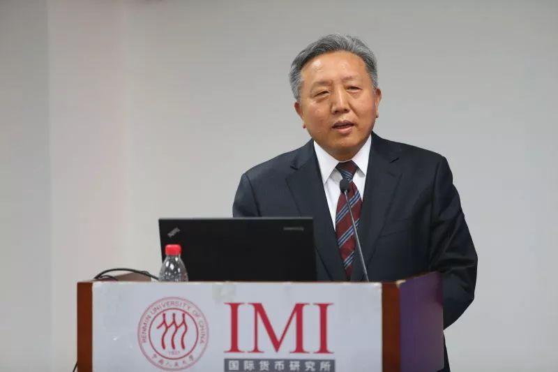 【大咖】吴晓球:推动中国金融变革的,是这三种力量
