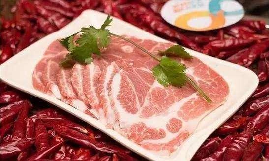 重庆火锅,网友评选的本地人吃火锅必须要加的10道菜