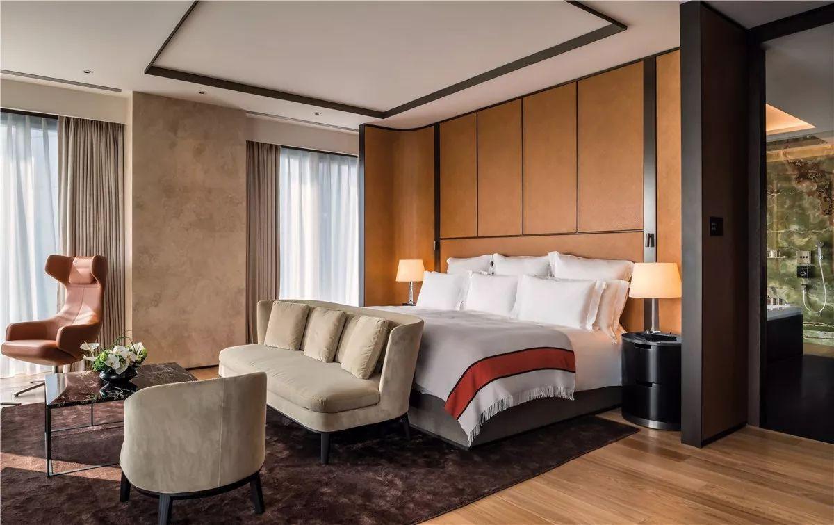 慢游   除了奢华,细节才是北京宝格丽酒店最好的招牌