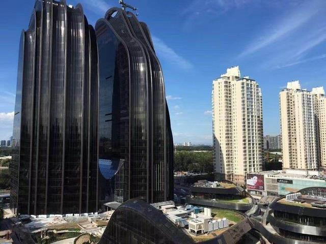 中国最牛十大建筑:北京占四席,看完再说服不服图片