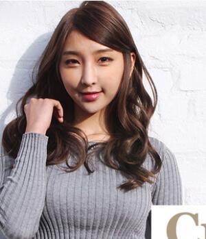 广州昂的造型美发店加盟:慵懒烫发型女 时尚潮气更百搭图片