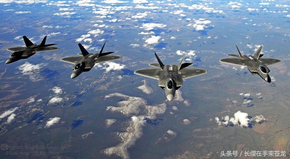 美军最先进的飞机