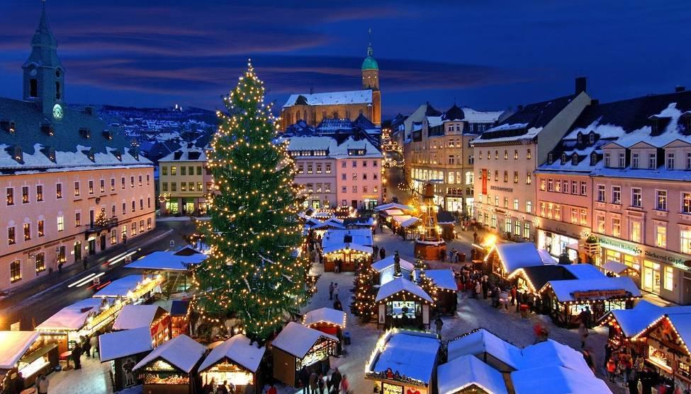 关于欧洲圣诞节餐桌上那些你不知道的历史(文末有圣诞福利)