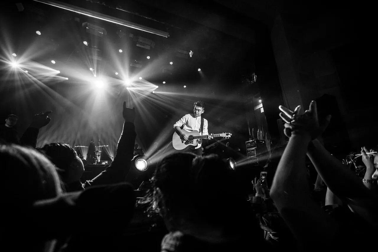 藤乐队再归来 锦时 2017 2018东北林业大学跨年音乐会 预告