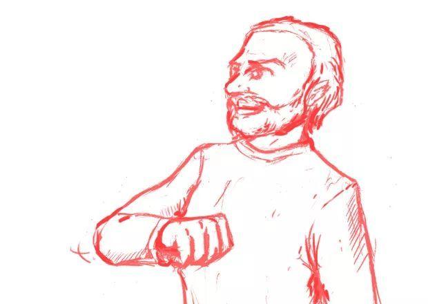 动漫 简笔画 卡通 漫画 手绘 头像 线稿 620_440