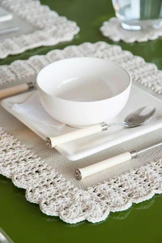 DIY:碎布头旧床单别扔,毛线这样一连,好用还好看! - 格格 - 格格的博客